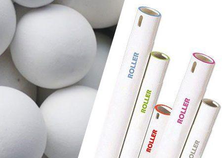 Alumina Products