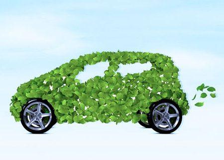 Ambientadores de coche